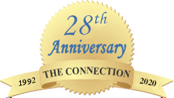 TConnection Anniversary Badge