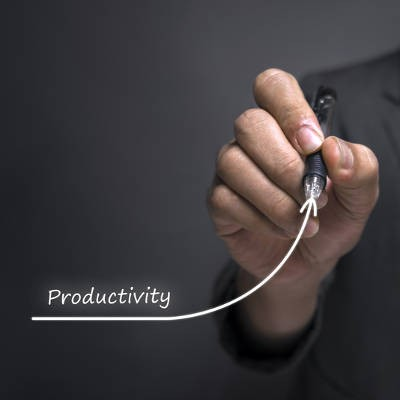 Is Productivity a Part Of Your Technology Strategy?