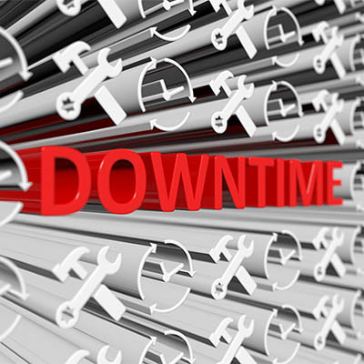 3 Ways Your Business Can Avoid or Minimize the Impact of Downtime