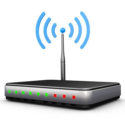Tip of the Week: How to Adjust Your Router to Improve Your Connections