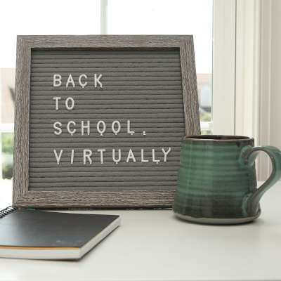 Technology Making it Possible to Go Back to School Online